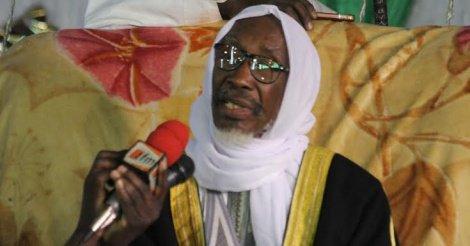 SAGN BAMBARA FÊTE LA KORITÉ CE DIMANCHE - Cheikh Mouhidine Samba Diallo brandit ses diplômes d'astronome