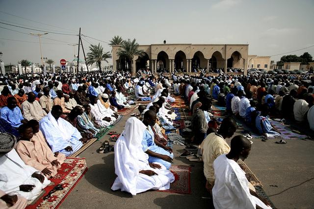 Fête de Korité : l'inacceptable désunion des musulmans