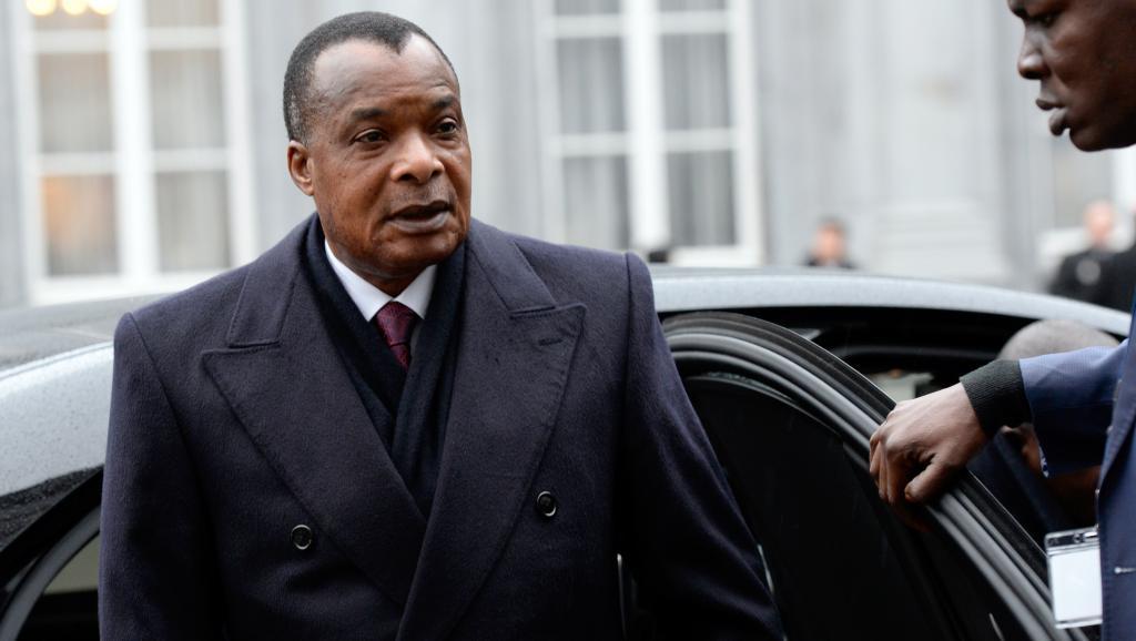 Biens mal acquis : la fille et le gendre du président Sassou Nguesso mis en examen en France