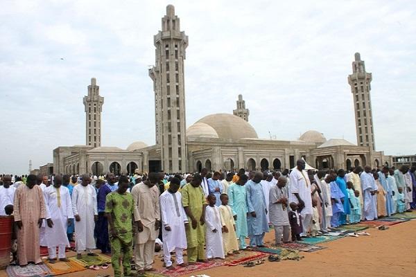 Massalikoul Djinane : Les pickpockets s'invitent à la prière