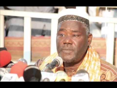 SERIGNE FALLOU MBACKÉ DIOUMADA : L'Islam au Sénégal se résume à Magal, Gamou , Dahira, Thiants et ziars '