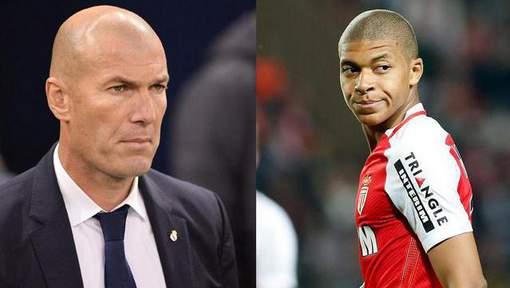 Le Real Madrid donne carte blanche à Zidane pour Kylian Mbappé