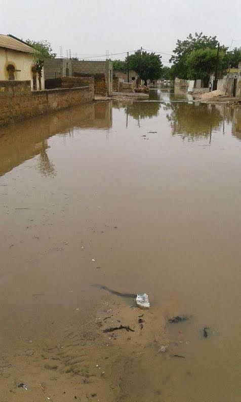 Inondations : Bambey réclame ses fonds à Aida Mbodj