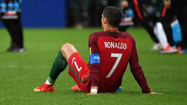 COUPE DES CONFÉDÉRATIONS :  Le Chili élimine le Portugal aux tirs au but et file en finale