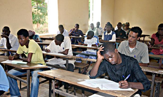 Baccalauréat : Le Syndicat Autonome des Enseignants du Supérieur suspend son boycott