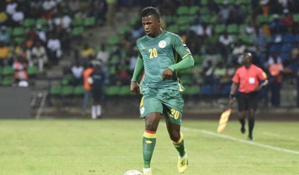 Aliou Cissé : « Diao Baldé doit encore grandir sur pas mal d'aspects »