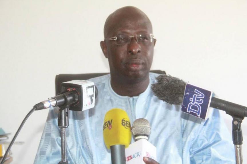 TOUBA - ' Serigne Mame Mbaye Niang ne mérite même pas la 59ème place '  ( Pds Keur Niang)