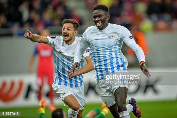 FC Zurich : Moussa Koné vers l'Allemagne