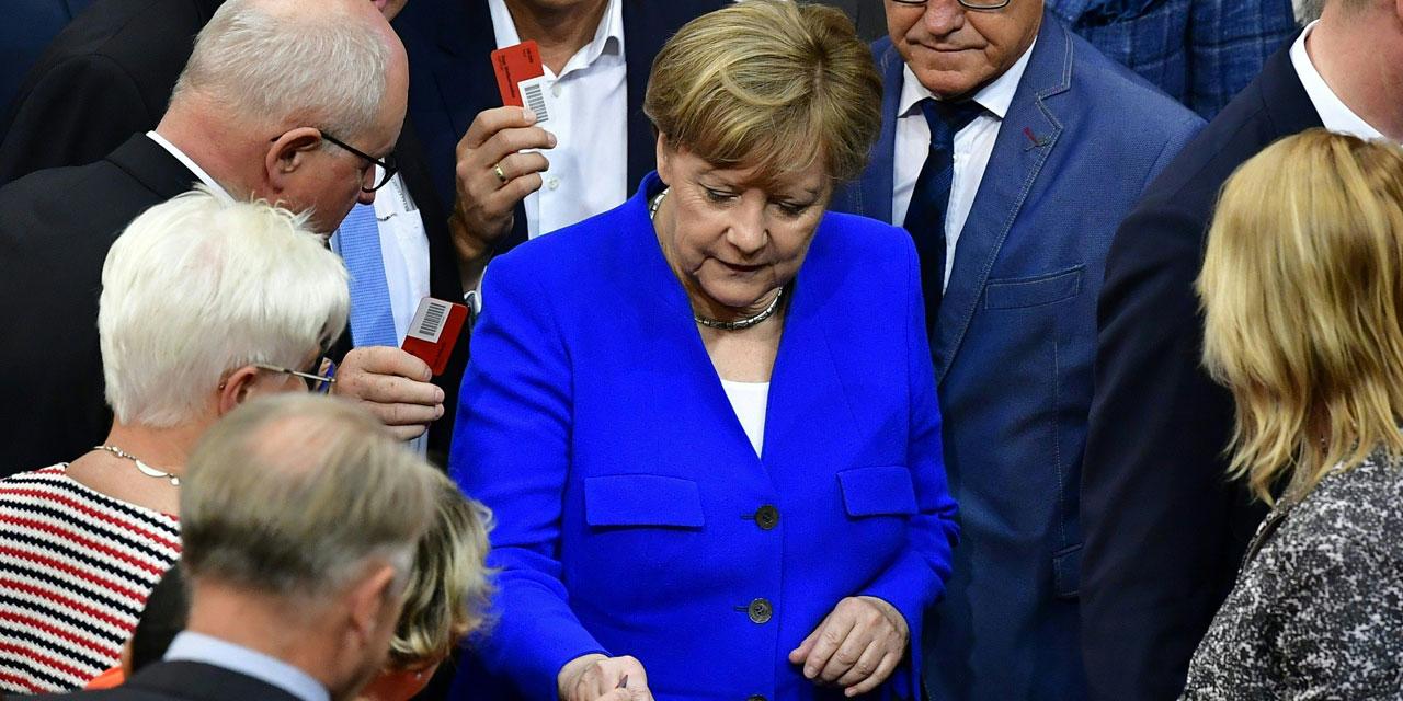 L'Allemagne autorise le mariage homosexuel
