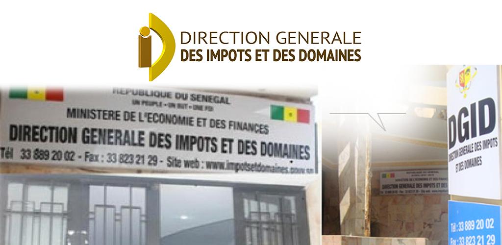 MOUVEMENT D'HUMEUR À LA DIRECTION DES IMPÔTS ET DOMAINES : Amadou Ba exhorte de travailler sur l'équité en matière de répartition des revenus