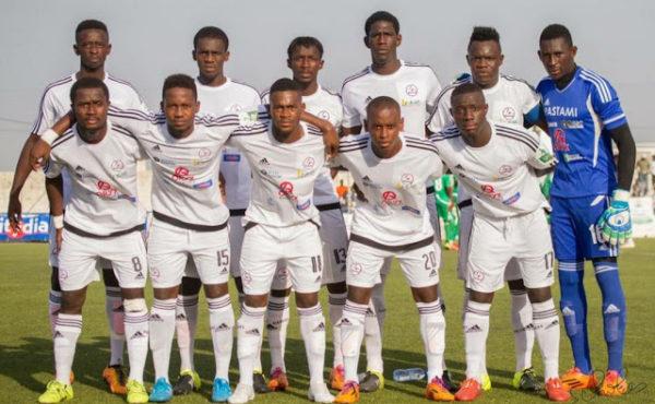 Coupe du Sénégal (16es) : Diambars et TFC passent et Pikine éliminé