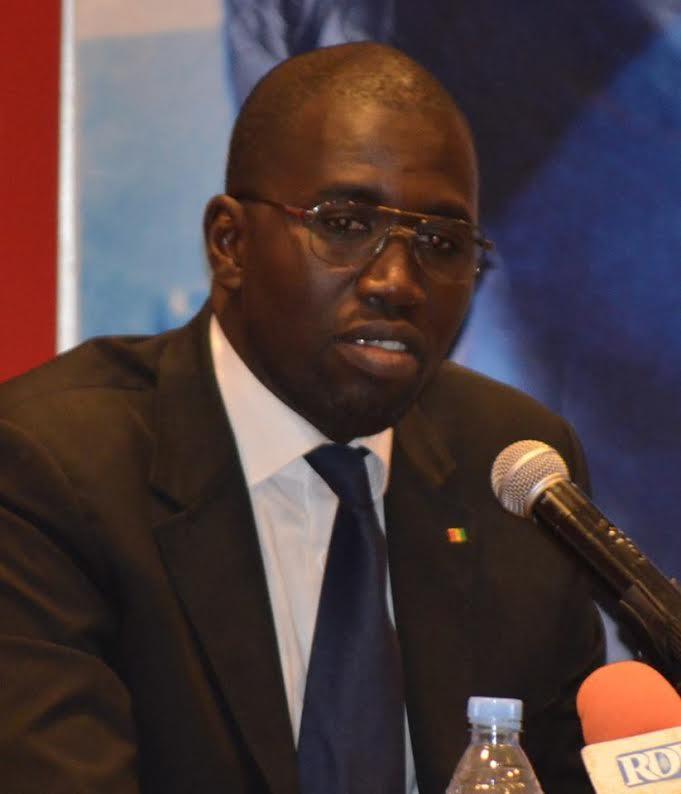 Réponse de Ndongo Ndiaye à L'Honorable député Thierno Bocoum