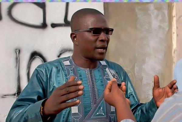 LÉGISLATIVES/GUÉDIAWAYE : Ibnou Diop ne compte ménager aucun effort pour la victoire de BBY