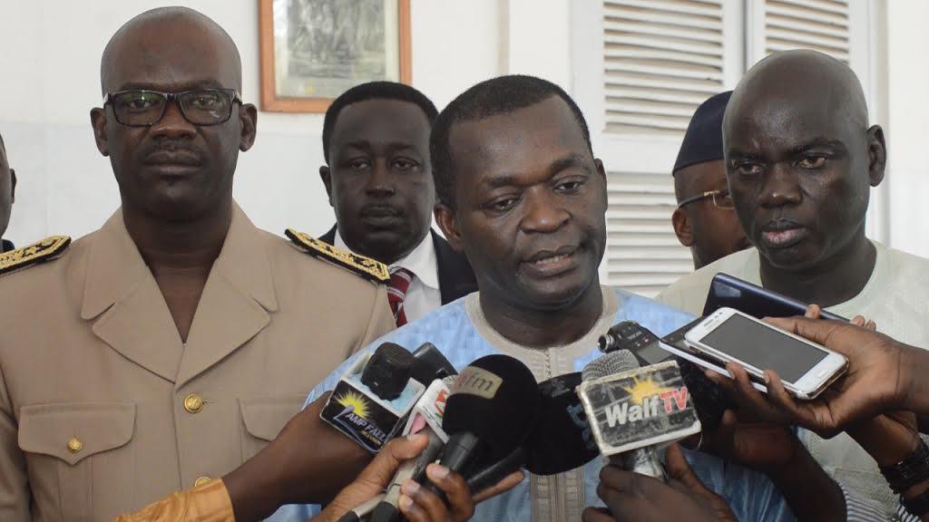 Lancement de la campagne de commercialisation rizicole dans le Delta et la Vallée du Fleuve Sénégal : Le paddy fixé à 125 F/Kg