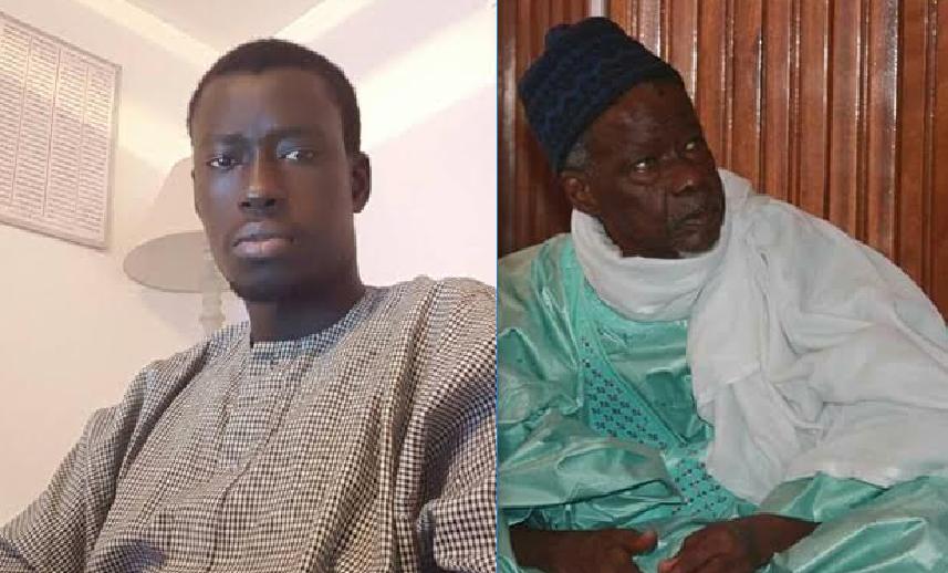"""DAROU MOUKHTY - """" Le Khalife n'a jamais dit qu'il n'était pas content des investitures opérées par le Président Macky Sall à Kébémer """""""