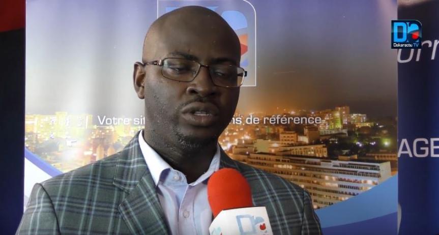 """""""Le refus de trouver un  consensus d'une partie de l'opposition, est la preuve qu'elle cherche à faire reporter les élections """" (Fossar Banding Souané)"""