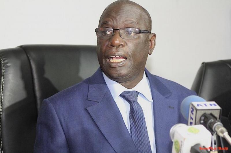 COMITÉ ÉLECTORAL BBY DE KAOLACK : Diène Farba Sarr ratisse large au Saloum