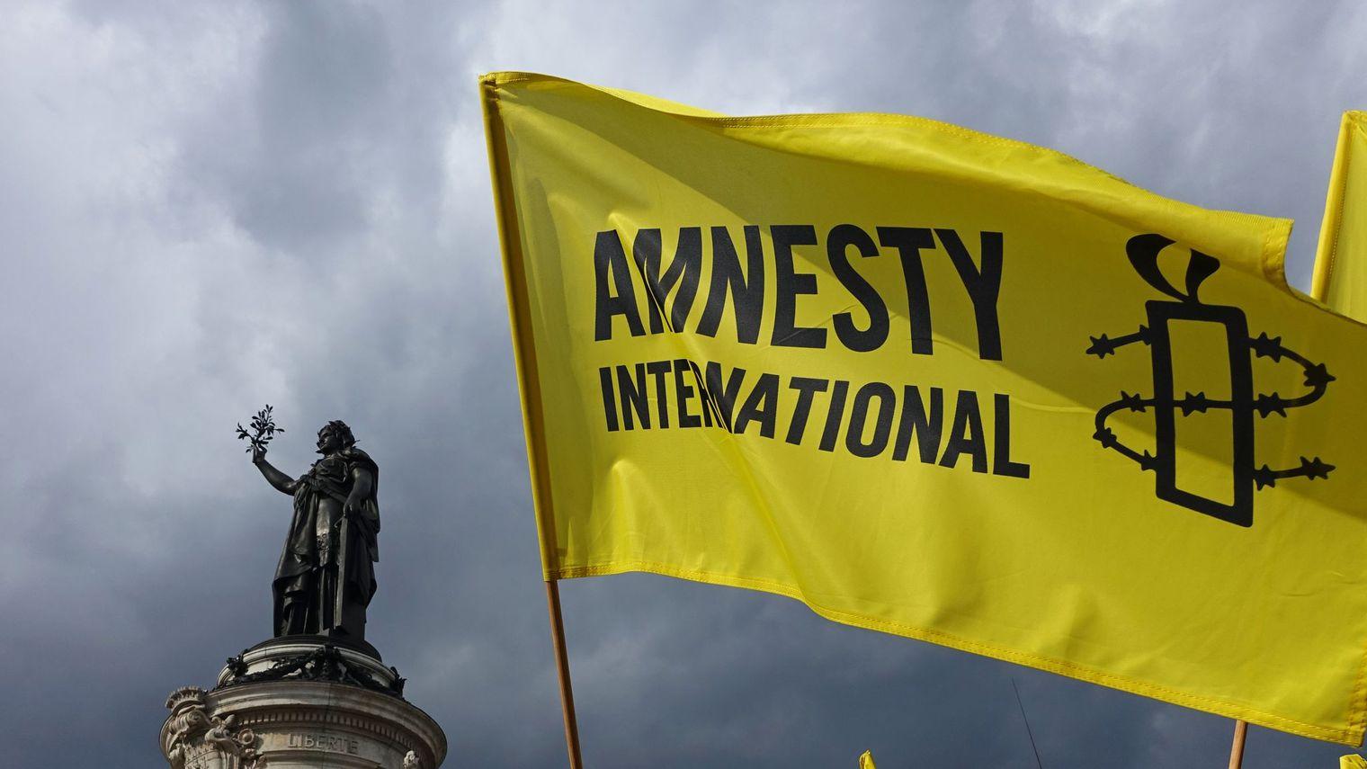 Amnesty International dénonce l'arrestation de sa directrice en Turquie