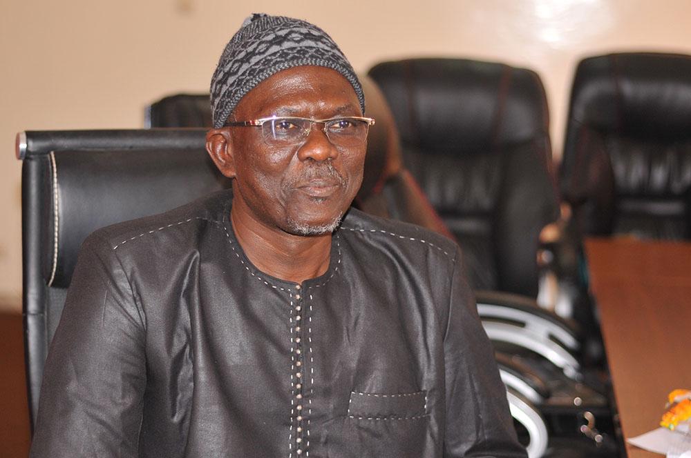 Moustapha Diakhaté, député de la majorité : « Vous êtes une opposition en crise et vous êtes trop faible pour mettre ce pays en danger »