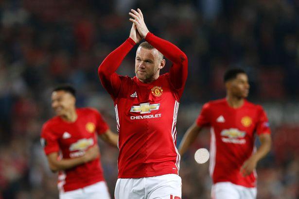 Rooney d'accord pour Everton malgré une baisse de salaire