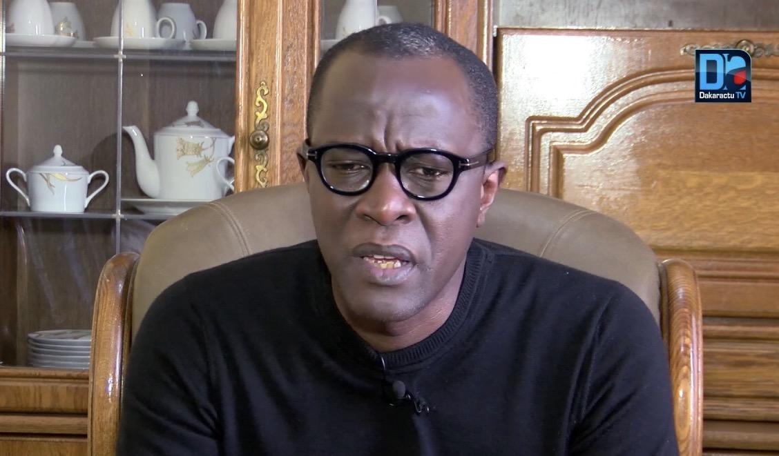 Le Benno en marche à Dakar-Plateau : Le Maire Alioune Ndoye annonce une contribution personnelle de 02 millions FCfa du Ministre Yakham Mbaye