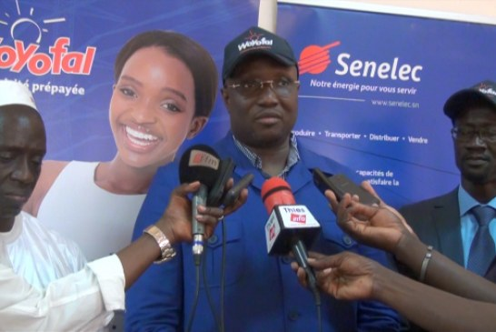 """ENERGIE : 150 compteurs """"Woyofal"""" offerts à des familles vulnérables de Saint-Louis"""