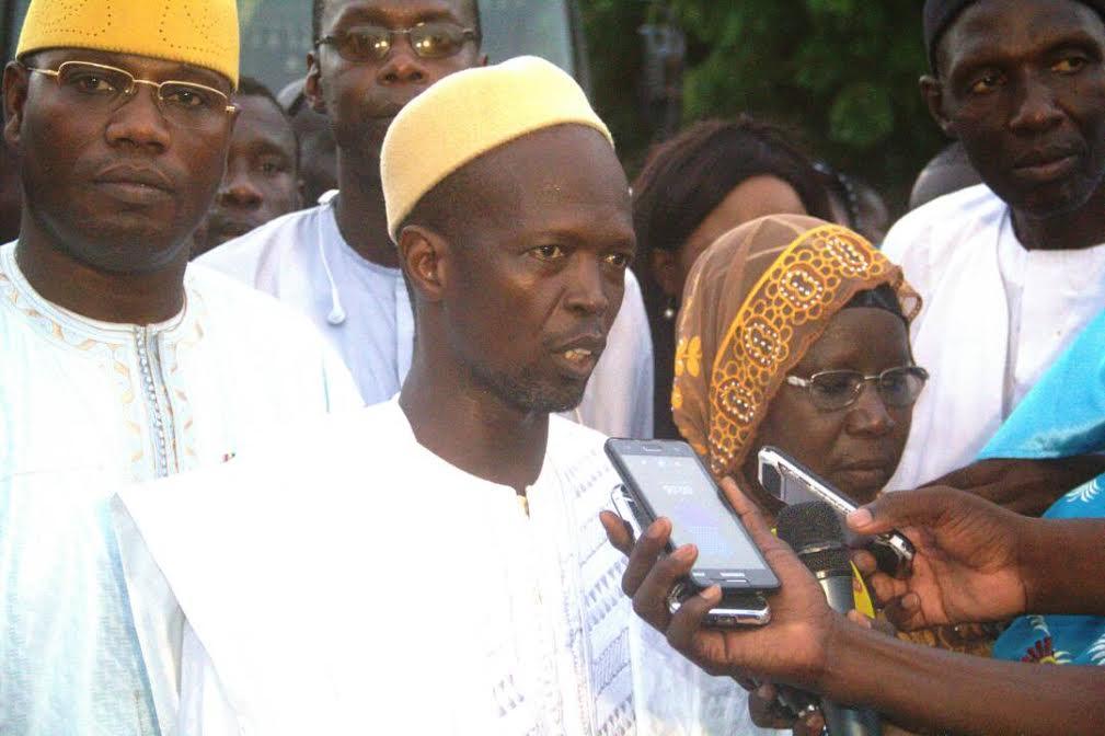 TOUBA -  Manko Gagnante démarre par un Récital de Coran pour préserver la santé de Wade et soutient qu'il fera 3 jours dans la cité