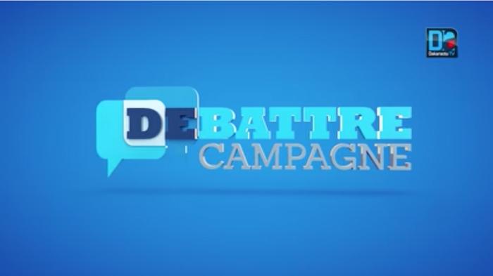 DÉBATTRE CAMPAGNE : La nouvelle émission de DakaractuTV qui reçoit les têtes de liste et les investis des législatives