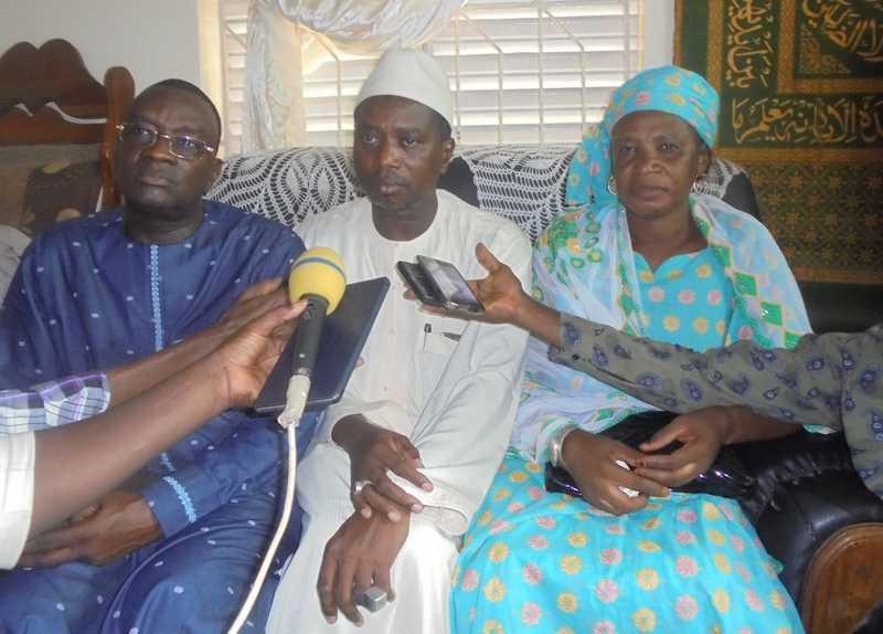 LÉGISLATIVES : Chérif Léhibe Aïdara présente les candidats de BBY Kolda au comité directeur de Bamtaare Sénégal