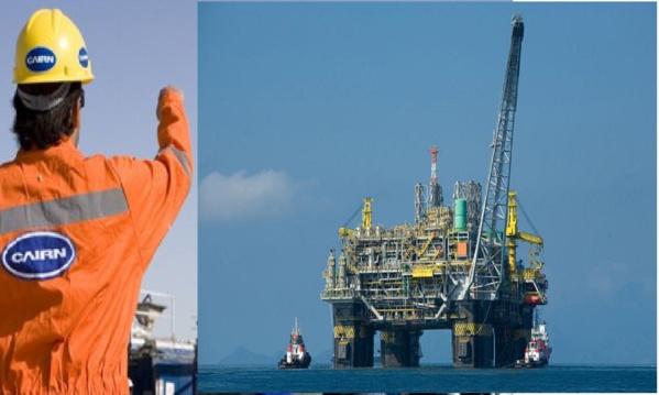 PÉTROLE AU SÉNÉGAL : Découverte de gisement dans le puits FAN South-1 par Cairn Energy