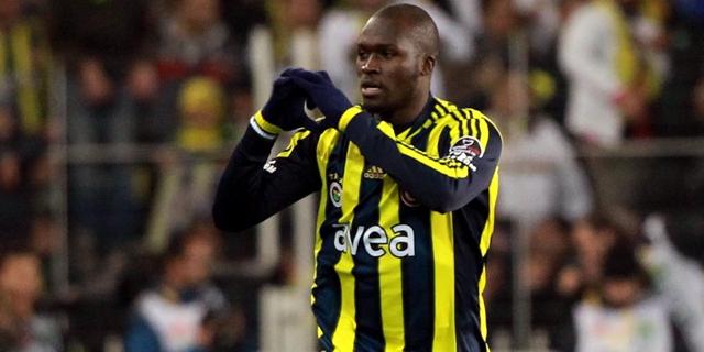 Prêté  à Al  Ahli : Quel avenir pour Moussa Sow en équipe nationale ?