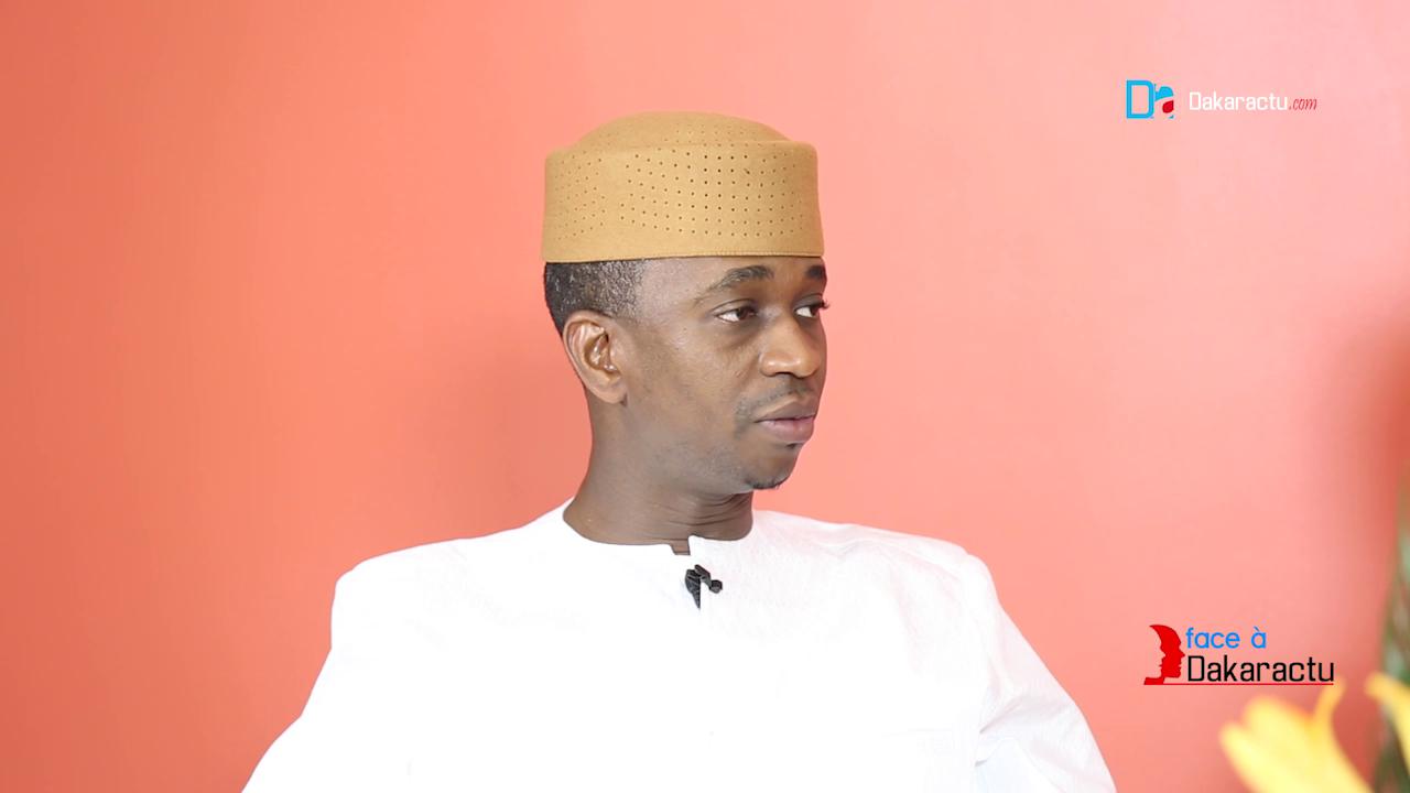 FILOUTERIE : Cheikh Sidya Bayo poursuivi en Gambie