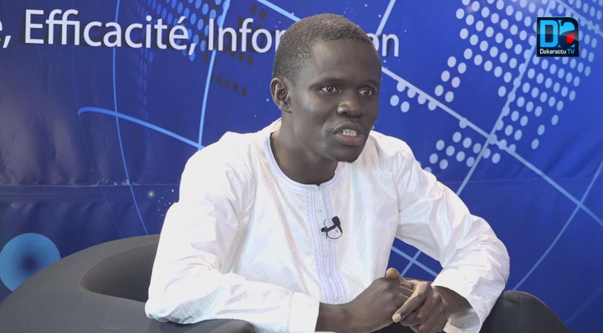 """Fakha Touré (jeunesse socialiste) : """"Cheikh Bamba Dièye et Mansour Sy Djamil oublient qu'il sont comptables du bilan de la 12ème  législature"""""""