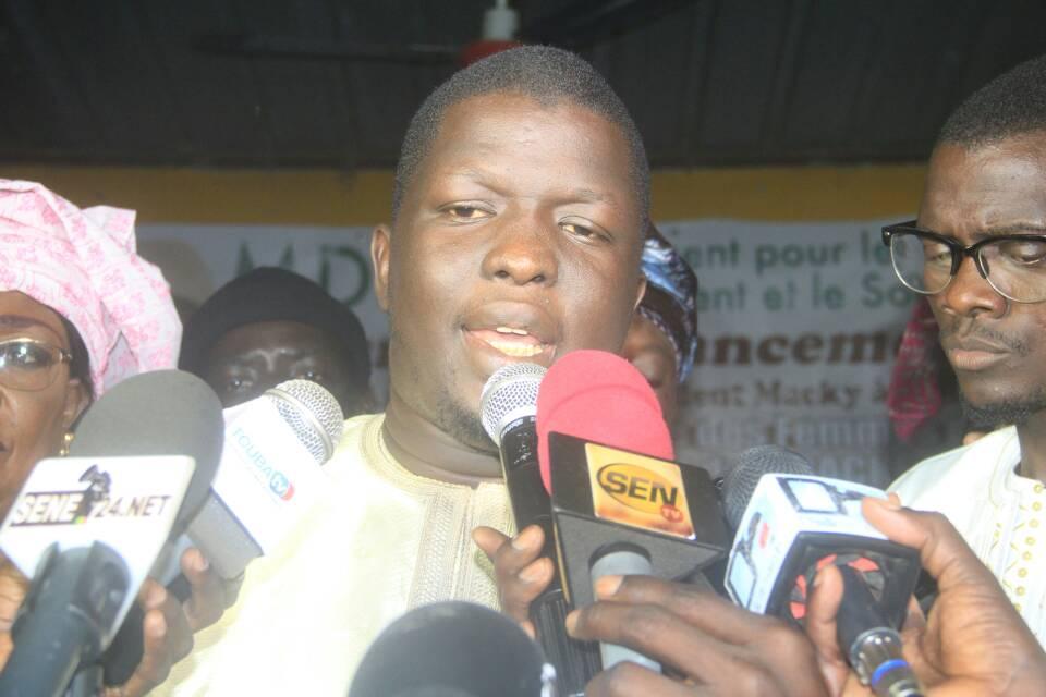 TOUBA - Tentative de sabotage de la visite de Wade chez Serigne Cheikh Saï Mbacké par un des fils du Khalife