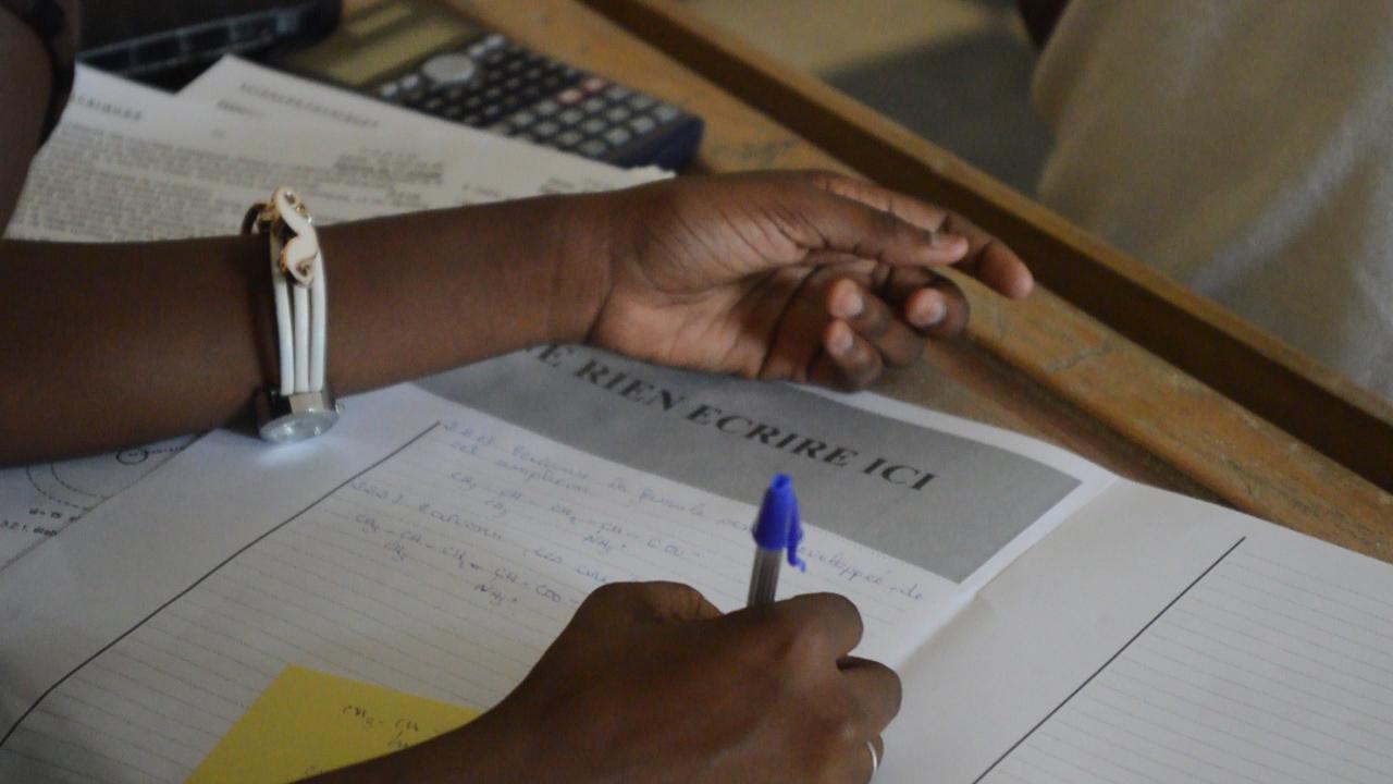 Bfem à Saint-Louis : Une candidate libre prise en flagrant délit de tricherie