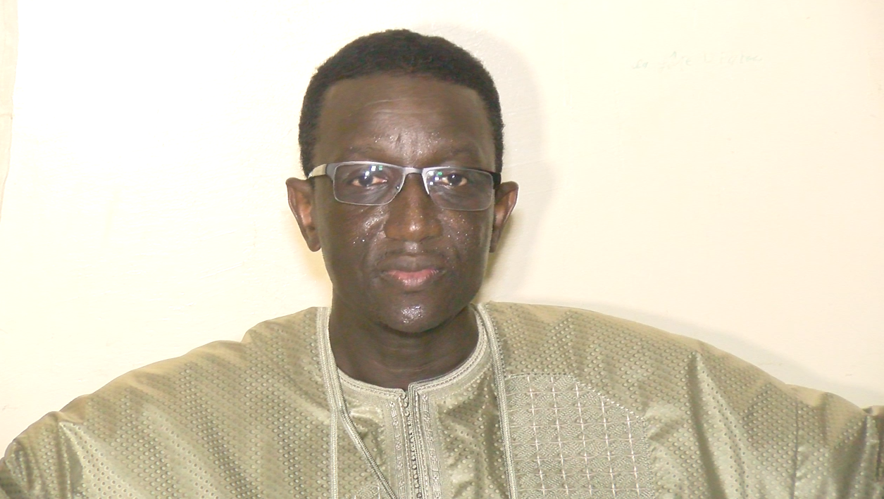 Parcelles Assainies : Amadou Bâ s'attaque à la vétusté de l'assainissement à Dakar, disculpe et annonce des débuts de solution au manque d'eau