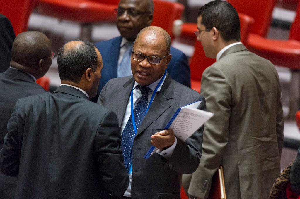 Gambie : il faut continuer de soutenir le processus de transition pacifique, selon l'envoyé de l'ONU dans la région
