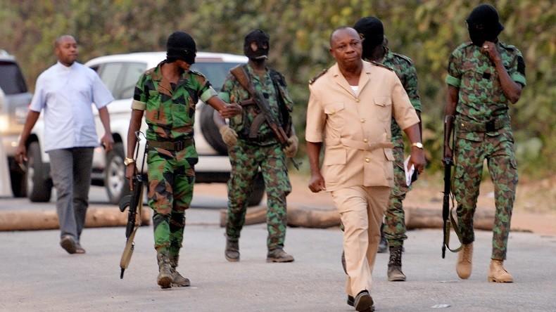 Côte d'Ivoire : Trois soldats tués lors de tirs dans un camp militaire