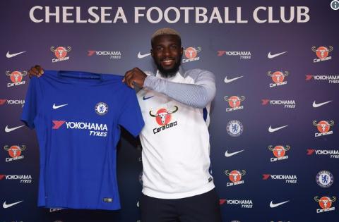 Officiel : Chelsea casse sa tirelire pour Tiémoué Bakayoko