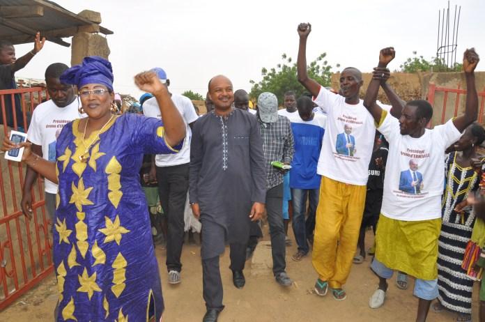 Bruno D'Erneville à Saint-Louis  : « Le Programme Sénégal Emergent n'est pas pertinent »