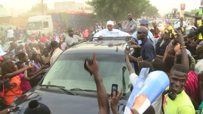 GUEDIAWAYE : La direction de l'hôpital Dalal Jamm refuse d'ouvrir les portes à Me Abdoulaye Wade