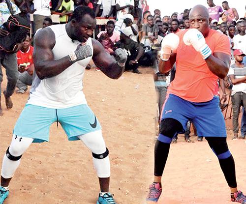 Drame à Demba Diop : Modou Lô et Lac 2 sportivement affectés