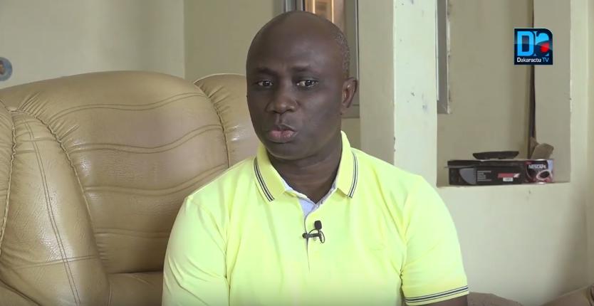 Mouhamadou Bassirou Kébé : Moustapha Niasse n'a rien fait pour le département de Nioro pendant 50 ans