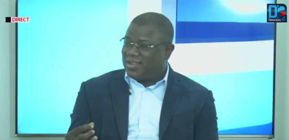 """Abdoulaye Baldé (Kaddu Askan Wi) : """"J'ai une ambition présidentielle"""""""