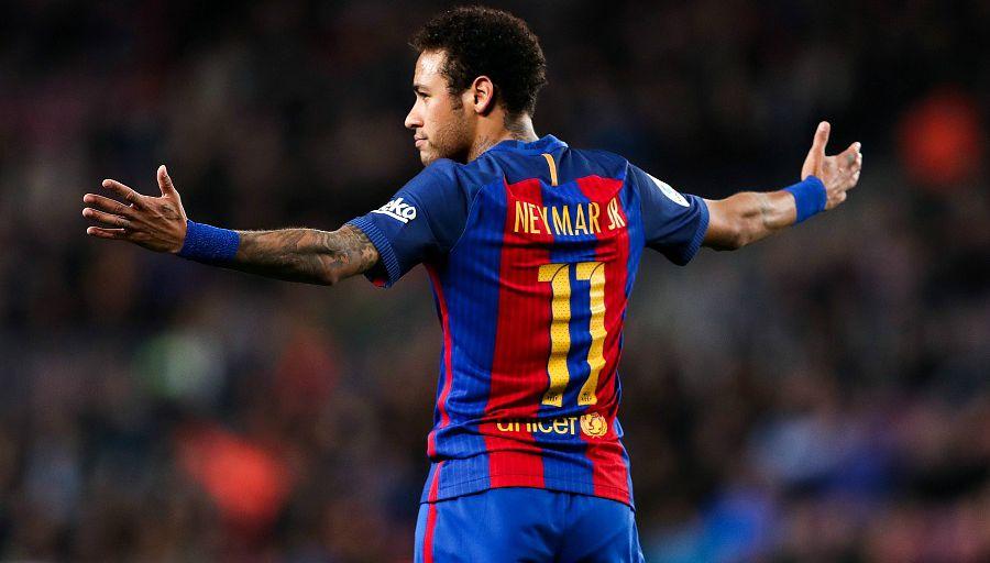 Neymar, accélération brutale pour le PSG