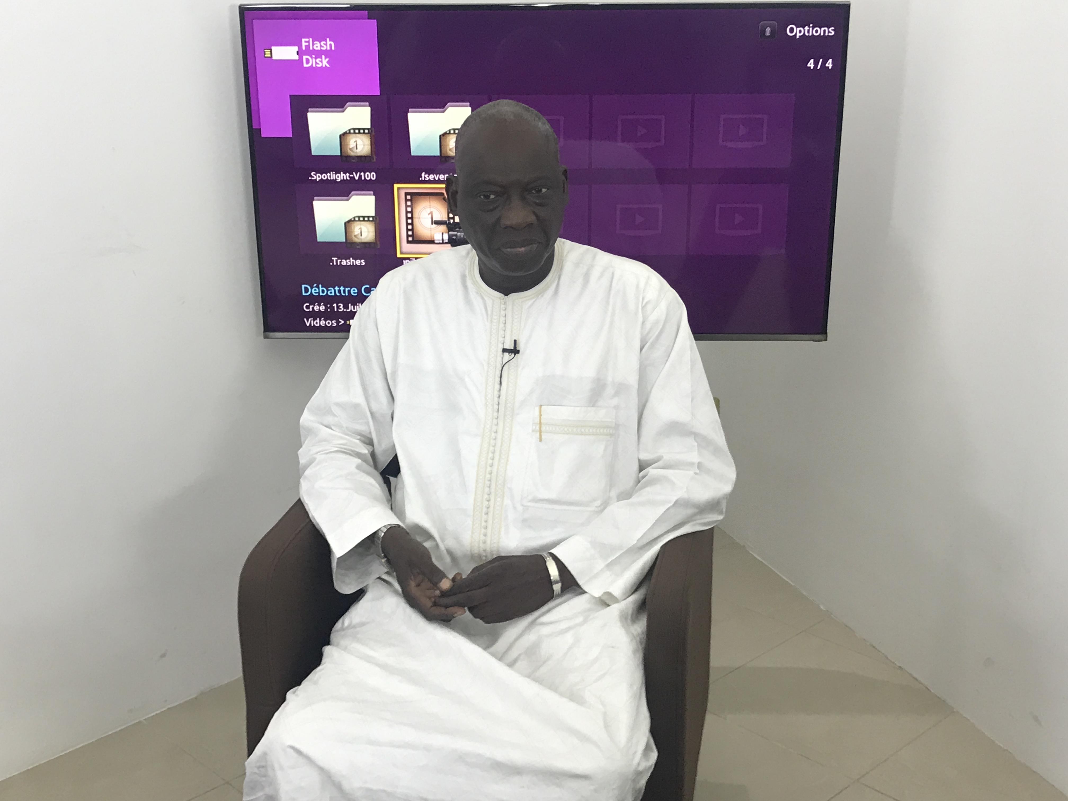 DRAME DE DEMBA DIOP : Moussa Touré présente ses condoléances et interpelle le comportement Sénégalais