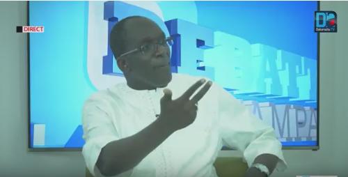 Échauffourées entre ses partisans et ceux de Abdoulaye Ndour : Diouf Sarr joue la carte de l'apaisement