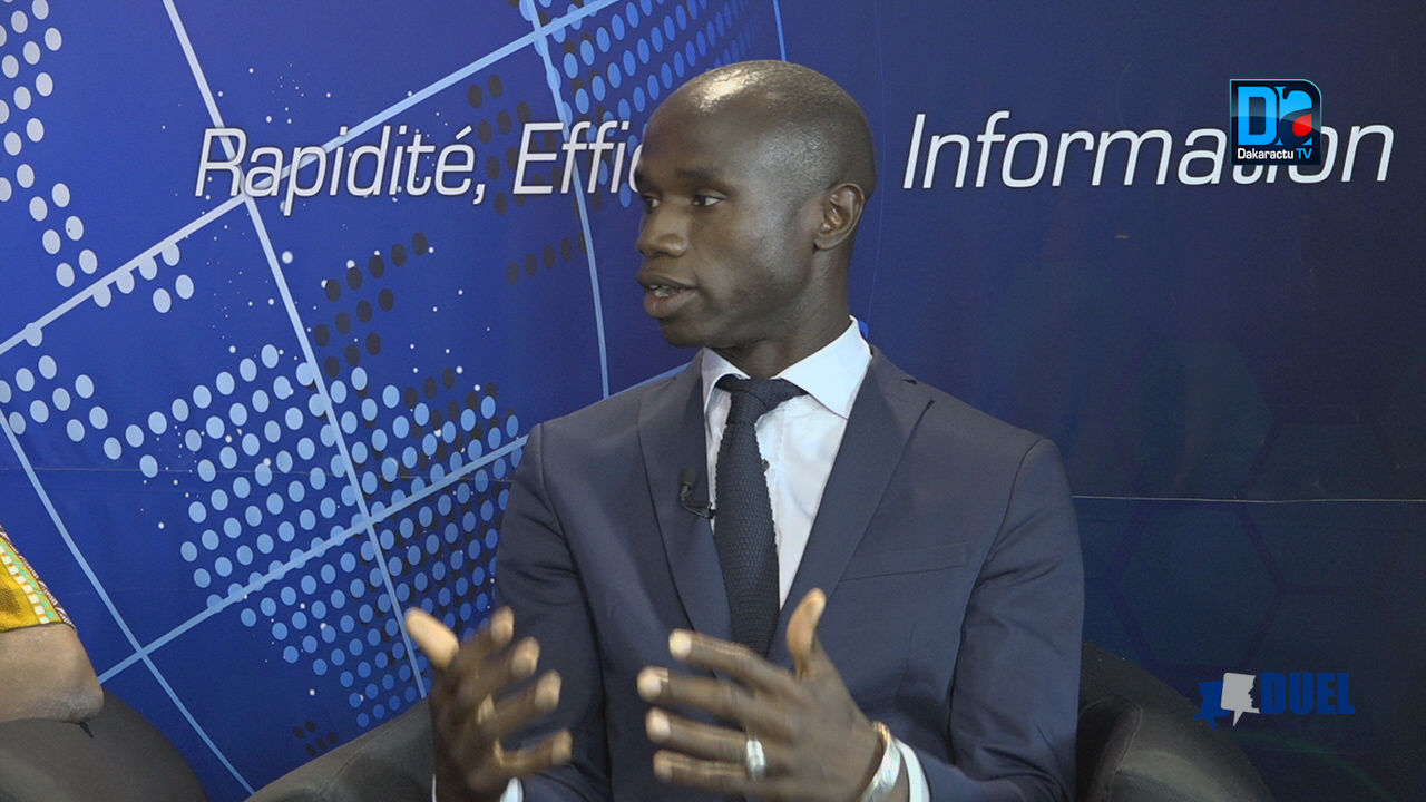 """Pape Mamaille Diockou  : """" Kaddu Askan Wi en tant que levier à la transition """""""