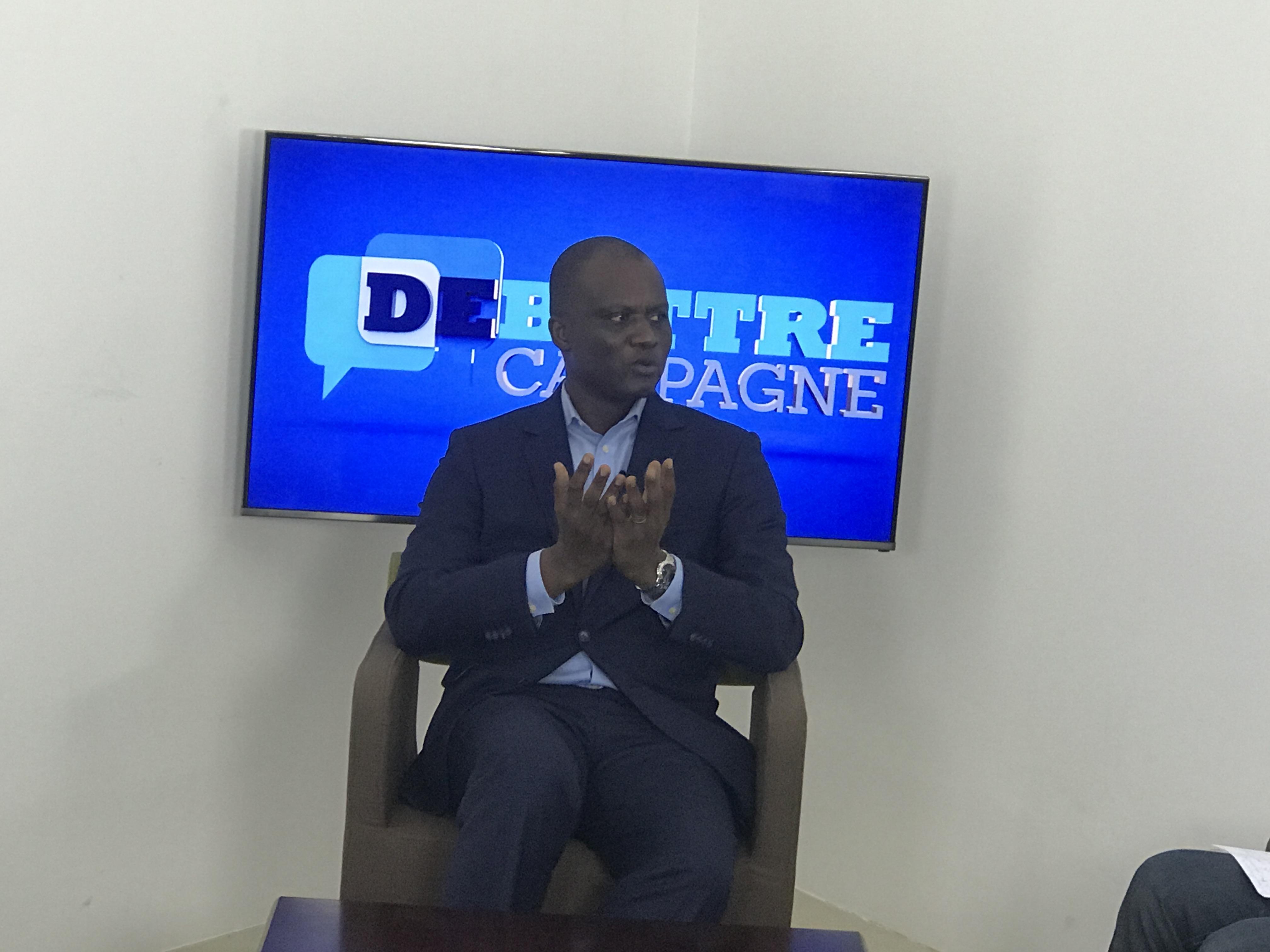 Dr Abdourahmane Sarr : « L'acte 3 de la décentralisation est un échec »