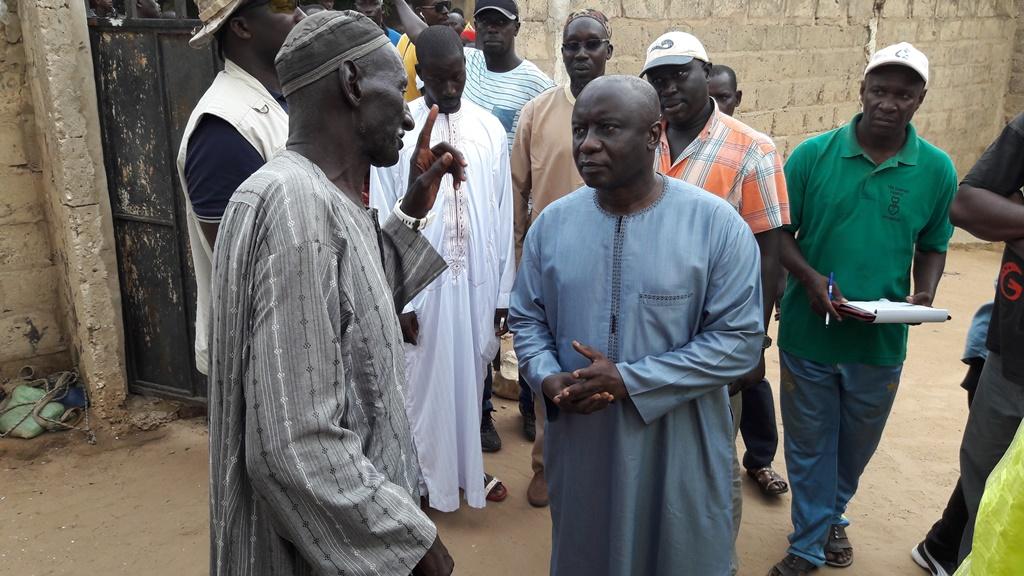 Législatives 2017 : Idrissa Seck à l'assaut de Diander et Bayakh